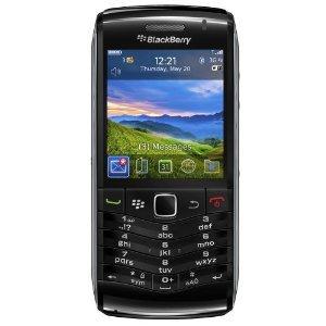 *SIM FREE* BlackBerry Pearl 3G 9105 Smartphone - £156.49 @ Amazon