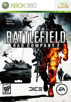 Battlefield: Bad Company 2 - Vietnam DLC 50% off (600 MS Points) From 5th - 11th April & Other B:BC2 Deals (Xbox 360 Only)  @ Xbox Live Marketplace ***NOW ACTIVE***