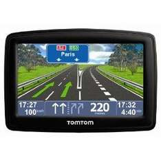 TomTom XL IQ Routes Edition 2 EU Satellite Navigation System - £105.95 @ Amazon
