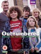 Outnumbered: Series 1–3 (Including Christmas Special) (DVD) - £13.95 @ The Hut