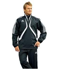 Adidas Tiro Windbreaker Jacket Black (Large) - Was £21.95 Now £9.99 @ Argos