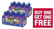 Robinsons Fruit Shoots Low Sugar 8 Pack £3.09 @ Co-op BOGOF