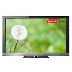 "Sony Bravia KDL40EX503U LCD HD 1080p Television, 40"" With Built-in Freeview HD - £499.95 (after trade-in) @ John Lewis"