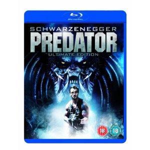 Predator: Ultimate Hunter Edition (Blu-ray) - £6.99 @ Amazon & Play