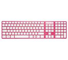 Pink Keyboard Reduced To £3.97 @ PC World
