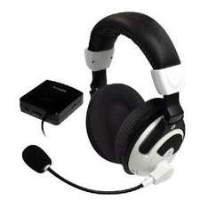 Turtle Beach Wireless Headset Ear Force X31 (Xbox 360) - £53.18 (with code) @ Tesco Direct