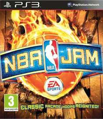 NBA Jam 2011 (PS3) - £12.99 @ Gamestation