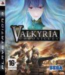 Valkyria Chronicles For PS3 - £9.85 Delivered @ Hut