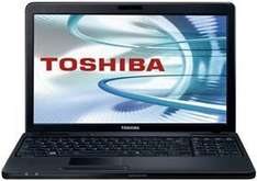 Toshiba Satellite C660-1E2 Intel® Core™ i3-380M - £379.97 @ Save On Laptops