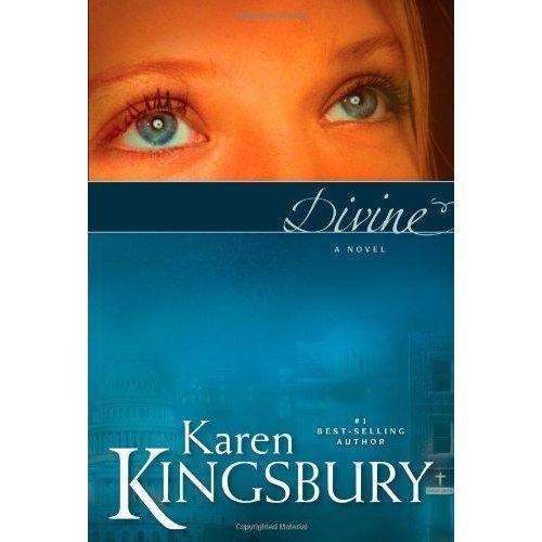 Free Karen Kingsbury - Divine [Kindle Edition] - Download @ Amazon