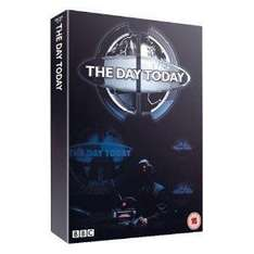 The Day Today: Complete BBC Series (DVD) (2 Disc) - £5.49 @ Amazon