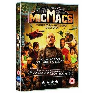 Micmacs (Blu-ray) - £5.95 @ Zavvi