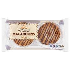 "Coconut macaroons from Tesco ""I luv 'em"" ONLY £1 BOGOF @Tesco"