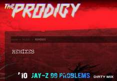 Free Jay-Z '99 Problems' Remix By The Prodigy Download