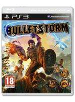 Bulletstorm For PS3 - £30.99 (with code) + £35 Trade Back in Price! @ Game