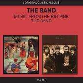 The Band: Classic Albums Music From The Big Pink / The Band (24-Bit Remastered) (2000 Digital Remaster) (2 CD) - £4.99 @ Play