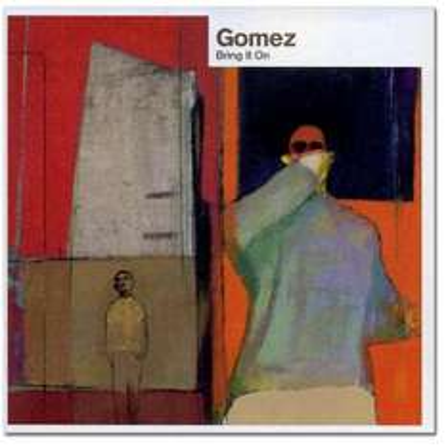 Gomez: Bring It On (CD) - £3.93 @ Amazon