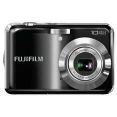 Fujifilm AV10 + Free Photo Frame + Starter Kit - £42.51 @ Tesco Direct