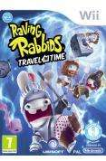 Rayman Raving Rabbids: Travel in Time (Nintendo Wii) - £8.86 Delivered @ ShopTo
