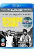 Somers Town (Shane Meadows) (Blu-ray) - £3.99 @ Base