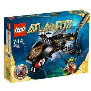 Lego Atlantis Guardian of The Deep - £6.11 @ Amazon