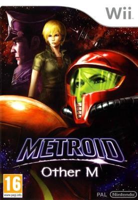 Metroid: Other M For Nintendo Wii - £9.99 @ Amazon