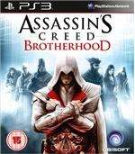 Assassin's Creed: Brotherhood For PS3 - £17.99 Delivered @ Base
