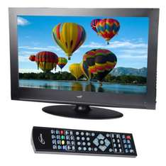 "32"" LCD TV Full HD (1080p) Blu-ray, Freeview, USB PVR - £259.99 Delivered @ Ebay Ocean Tree Trading Outlet"