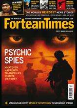 3 Issues of Weirdness Magazine Fortean Times For £1 (Usual Price: £12.75) @ Magazine Group