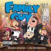 Family Guy: Live In Vegas (CD & DVD Set) £1.99 delivered @ Play