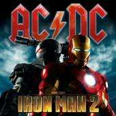 AC/DC - Iron Man 2: Original Soundtrack CD £1.99 delivered @ Play