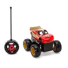 Cars Toons Radio Control Frightening McMean - Was £25 Now £10 *Instore* @ Disney Store