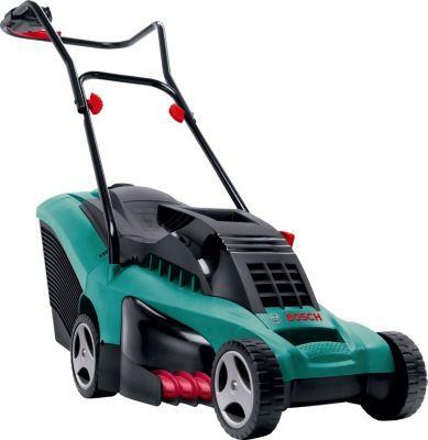 Bosch Rotak 34 1400w Electric Rotary Lawn mower £82.49 @ Argos