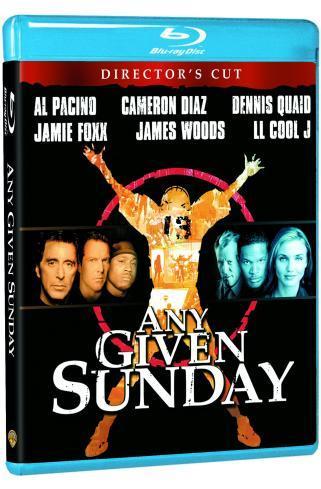 Any Given Sunday: Director's Cut (Blu-ray) - £6.99 @ Play & Amazon
