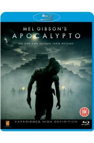 Apocalypto (Blu-ray) - £5.99 @ Sainsburys Entertainment