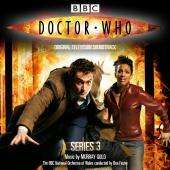 Doctor Who: Original Music From Series Three (CD) - £3.99 @ Play