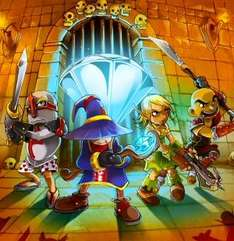 Free Dungeon Defenders FW Deluxe For Android @ Android Market