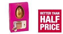 Duc D'o Belgian Assorted Praline Easter Egg (285g) was £10.00  @ Co-op