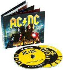 AC/DC: Iron Man 2: Original Soundtrack (Deluxe Edition) (CD + DVD + Book) - £5.99 @ Play
