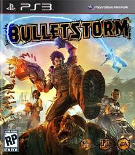 BulletStorm Epic: Limited Editon (Xbox 360) (PS3) - £28.25 - (PC) - £17.64 @ Gamestop Ireland