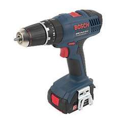 Bosch GSB 14.4VLI 14.4V LITHIUM ION Combi Drill with 2 Batteries - £99.99 @ Screwfix