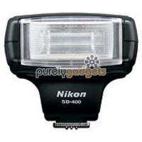 Nikon SB-400 Speedflash - £117 Delivered @ Purely Gadgets