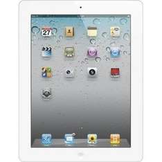 Apple iPad 2 WiFi 32GB White - £479 (Hurry!) @ Argos