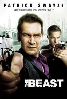 The Beast Complete Series (P. Swayze) (DVD) - £3.25 @ Amazon