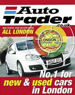 Half Price MOT @ Auto Trader