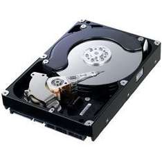 Samsung F3 1TB Hard Drive SATAII 7200rpm 32MB Cache - £36.99 (with code + £4.18 delivery charge) @ Ebuyer