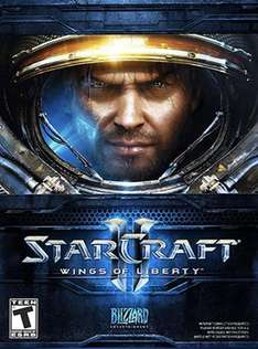 Starcraft 2: Wings of Liberty (PC) - £17.49 @ Asda (Instore)