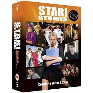 Star Stories: Series 1-3 (DVD) - £5.99 @ Amazon