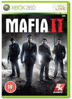 Mafia II For PS3 & Xbox 360 - £12.99 + Double Reward Points @ Game.co.uk