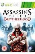 Assassin's Creed: Brotherhood For PS3 & Xbox 360 -  £13.99 @ Play